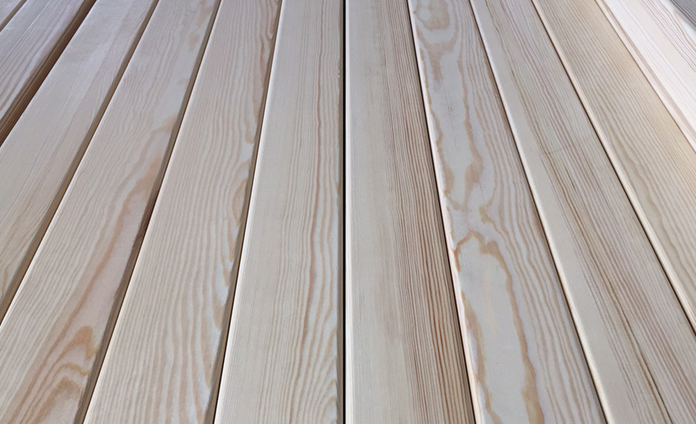 Clear Pine Products Product Image